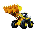 XCMG Lw600k 6 Ton 3.5cbm Bucket Capacity Wheel Loader