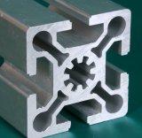 Matériau de construction d'extrusion de profil de construction de l'aluminium 6063 de l'aluminium 6061
