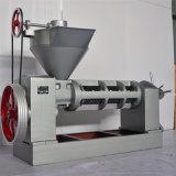 Kalte Presse-Technologie-Ölpresse-Maschine