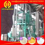 fresatrice del mais del laminatoio del cereale 100t/24h per lo Zambia