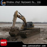 Gatto Hydraulic Crawler Excavator con Undercarriage Pontoon