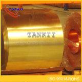 Striscia d'ottone C2680 usata per il radiatore dell'automobile