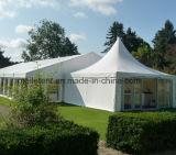150 الناس حديقة خيمة مع [بغدا] زجاج باب