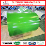 Die beschichtete Farbe galvanisierte Stahlspulen (PPGI/PPGL)