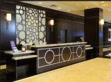 Hotel-Empfang-Schreibtisch/vorderer Schreibtisch