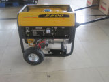 4000watts الموافقة CE الواهو البنزين للمولدات (WH5500 / E)
