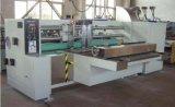 Machine à sous ondulée automatique de cadre de papier de carton de 1 série