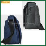 Saco de poliéster Sling Bag Shoulder iPad Messenger Bag (TP-SD142)