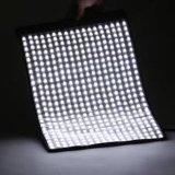 Painel Ultralight do diodo emissor de luz de Dimmable para a luz do vídeo da câmera