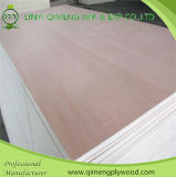 Pappel und Hardwood Core 12mm Commercial Plywood From Linyi