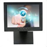 12 인치 HDMI DVI USB를 가진 저항하는 접촉 스크린 모니터