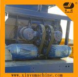 Planta de dosificación móvil de hormigón 60 M³ / H (YHZS60)