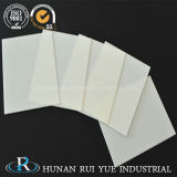 Scheda di ceramica dell'allumina resistente all'uso