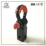 Fabrik-Preis schmiedete Stahlanhängerkupplungs-Empfänger mit D-Klipp