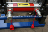 machine de soudure en plastique de pipe de HDPE de 90-315mm