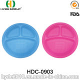 9 polegadas - Quality elevado Disposable Paper Plate/Plastic Plate/Biodegradable Plate
