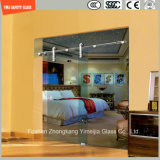 Регулируемая рамок алюминия & нержавеющей стали Tempered стекла 6-12 сползая просто комнату ливня, приложение ливня, кабину ливня, ванную комнату