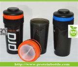 De gepatenteerde Fles van de Schudbeker van de Voeding 500ml met de Container van de Pil