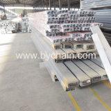 Profil en aluminium industriel