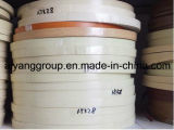 Le bord en plastique Lipping pour des couvertures de bande a certifié par ISO9001