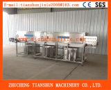 Große Korb-Waschmaschine für Fertigung Tsxk-6