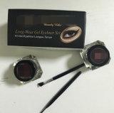Beverly Hills Long -Wear Gel Eyeliner Set Longue-Tenue Eyeliner Gel com Escova 2 Color Eye Brow Gel