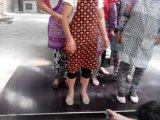 2017년 Chengxin 목제 필름은 합판 18mm 방수 까만 &WBP 검정 및 브라운 필름에 의하여 직면된 합판 건축 합판을 직면했다