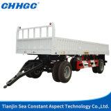 40ton Utility Stake Cargo Semi Trailer