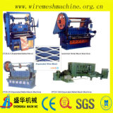 Macchina della maglia del piatto in espansione ISO9001 della Cina (fornitore di anping)