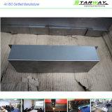 Продукты изготовления металлического листа бака металла Precison
