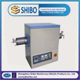 Fornaci di trattamento termico, fornace tubolare di vuoto del laboratorio Tube-1200