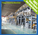 Revêtement fait à la machine en Chine