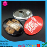 2015년 고객 Factory 45X65 Tinplate Metal Print Bottle Opener