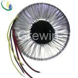 太陽照明のための力のミニチュア円環形状の変圧器