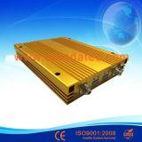 23dBm 75dB Dual impulsionador móvel do sinal da faixa 2g 3G 4G G/M Lte