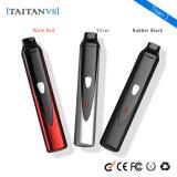 Taitanvs Vape 펜 2200mAh 초본 건조한 나물 기화기 펜 전자 담배