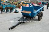 Chinesischer Traktor-Vierradbauernhof-Schlussteil
