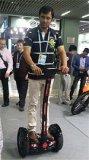 Motorino elettrico di Two-Whee di mobilità con la maniglia che si leva in piedi 15inch 3-4hours