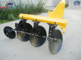 アフリカのMarketのための農地Implement 3 Point Linkage Tractor Disc Plough