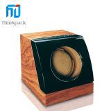 Visualización de madera popular del reloj de Actomatic de la venta caliente