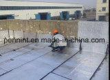 Pellicola impermeabile del tetto della membrana di alluminio della sabbia della pellicola del PE del bitume minerale del Sbs/APP