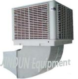 Air evaporativo Cooler con Wall Mount