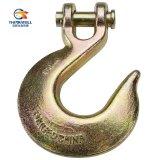 Gancho forjado G70 del gancho agarrador de la horquilla del acero del carbón o de aleación