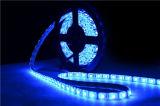 Digital Direccionable 5V Ws2812b flexible de la lámpara LED Strip