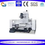 Neues horizontales Minimetall-CNC-Fräsmaschine der Art-Hmc400