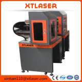 Линия автомат для резки Ipg 30W волокна лазера для Jewellery делая машинное оборудование