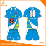 Neue Entwurfs-Sublimation-Rugby-Jersey-Rugby-Uniform