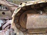 Excavatrice hydraulique initiale de /Caterpillar d'excavatrice de piste du chat utilisée par 2012year 345dl (345DL) à vendre