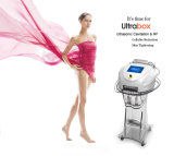 Salon Use Beauty Eqipment Fat Reduction Skin Beauty Body Machine à cavitation par ultrasons et à fréquence radio