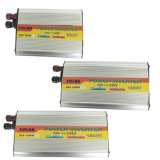 300W-2000W inversor solar de la energía con el exterior del fusible